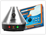 Classic Volcano Vaporizer with Easy Valve Set